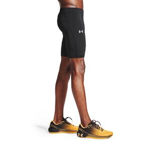 Under Armour Fly Fast HeatGear Half Tight Shorts Men, noir